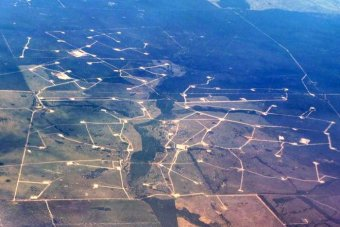 Calls for GasFields Commission to be scrapped